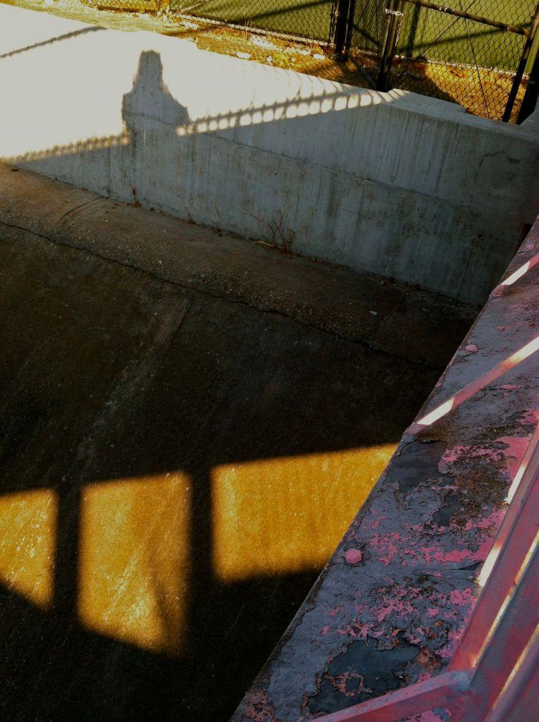 Shadow Bridge I