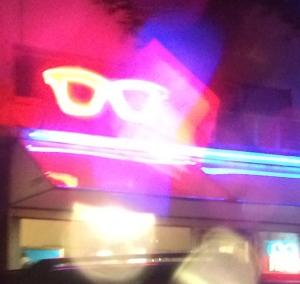 pinkeyeglasses