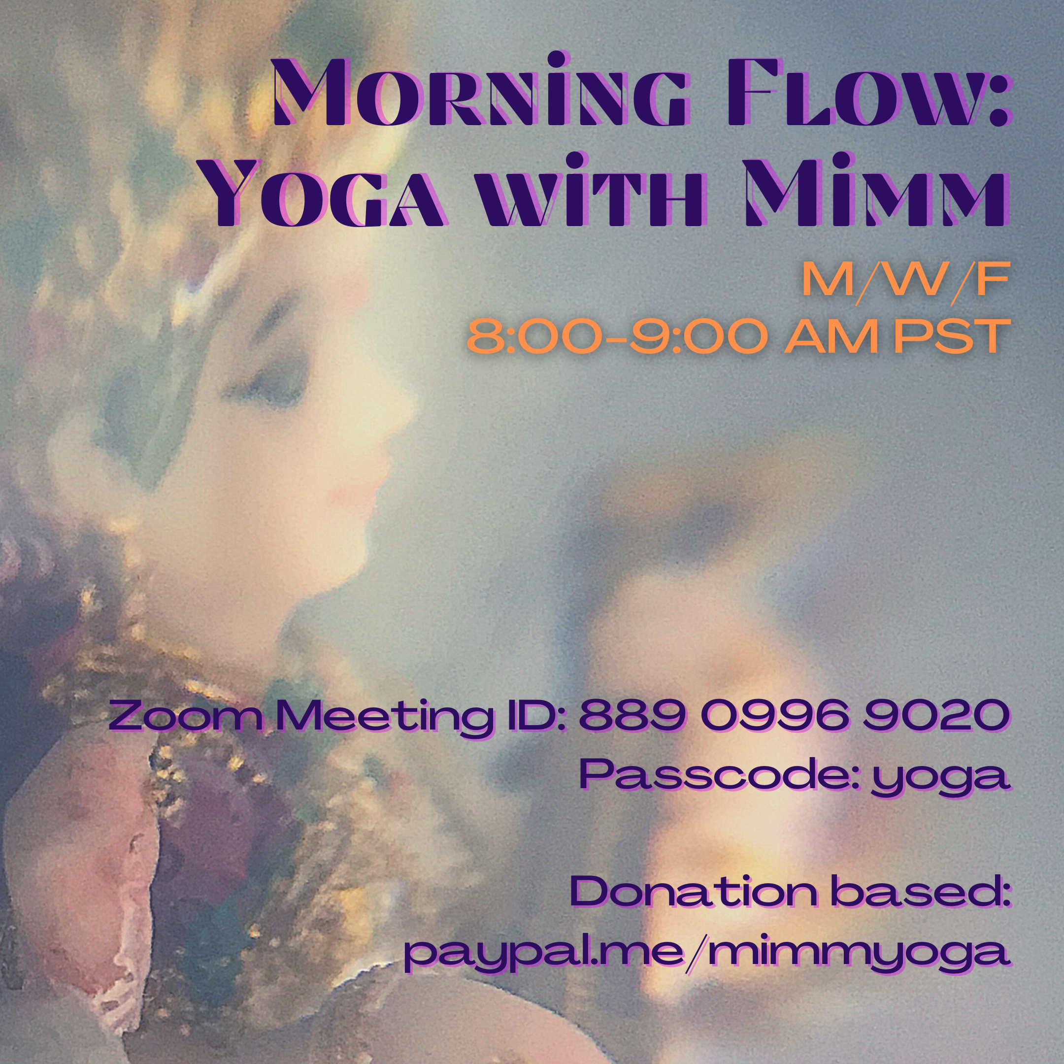 Morning Flow_ Yoga with Mimm
